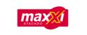 Logotipo Maxxi Atacado