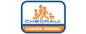 Logo de Chedraui - Supermercados