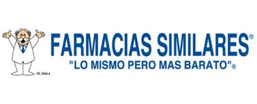 Farmacias Similares Catalogos Agosto 2020